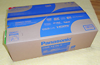 パナソニックDMR-XE100-K