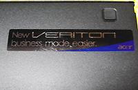 Acer VTX490