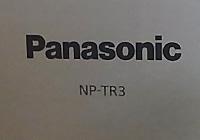 Panasonic NP-TR3